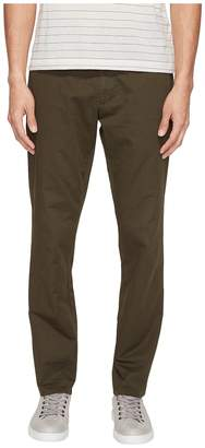 Todd Snyder Hudson Tab Front Chino Men's Casual Pants
