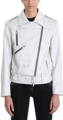 Givenchy Biker Leather Jacket