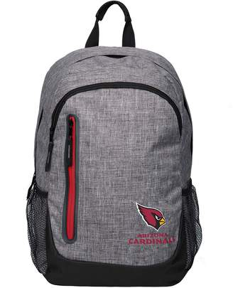 Forever Collectibles Arizona Cardinals Team Logo Backpack