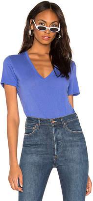 Cotton Citizen THE CLASSIC V NECK ショートスリーブTシャツ