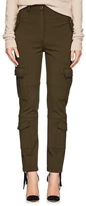 Altuzarra Women's Lynn Skinny Cargo Pants