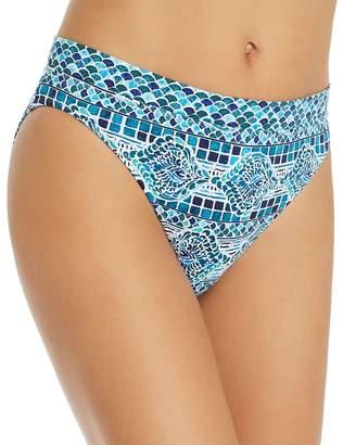 Tommy Bahama Floral Isles Reversible Bikini Bottom