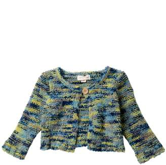 Mimi & Maggie Ombre Rainbow Shrug Sweater (Baby, Toddler, Little Girls, & Big Girls)