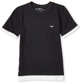 Buffalo David Bitton Boys 8-20) Contrast Trim Tee