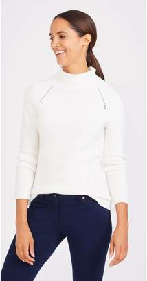 J.Mclaughlin Pash Sweater