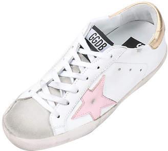 Golden Goose (ゴールデン グース) - Golden Goose Deluxe Brand Sneakers Superstar
