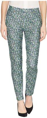 MICHAEL Michael Kors Tiny Wildflower Leggings Women's Casual Pants