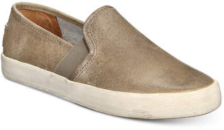 Frye Dylan Slip-On Sneakers Women Shoes