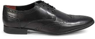 Topman Fly Leather Brogue