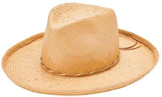 San Diego Hat Company Paper Straw Fedora