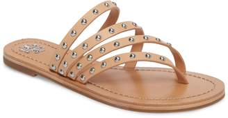 Tory Burch Patos Studded Thong Sandal