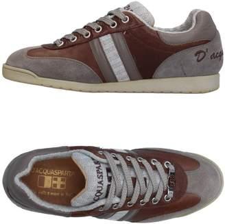 D'Acquasparta D'ACQUASPARTA Low-tops & sneakers - Item 11376045RV