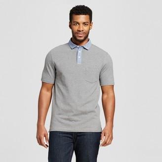 Merona Men's Club Polo Shirt $14.99 thestylecure.com