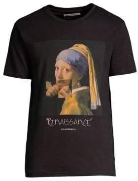 Eleven Paris Renaissance Graphic Tee