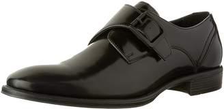 Kenneth Cole Reaction Men's Left Side Monk-Strap Loafers