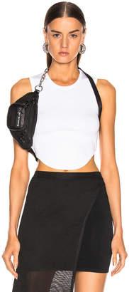 Alyx Capulet Knit Top in White | FWRD