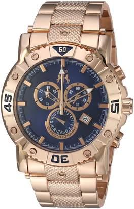 Jivago Men's JV9126XL Casual Titan Watch