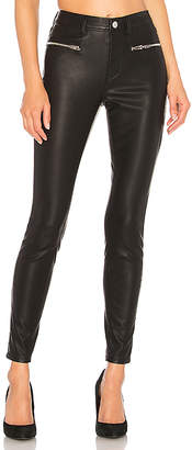 Blank NYC BLANKNYC Vegan Legging With Zip Pockets