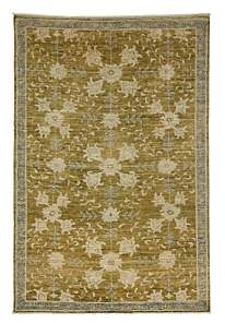 Oushak Collection Oriental Rug, 5'3 x 7'10