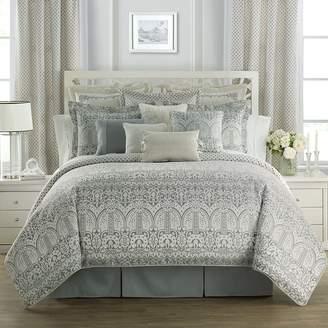 Waterford Allure Comforter Set, Queen