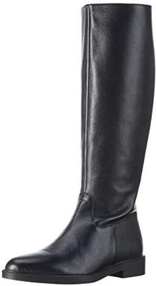 B | Private BPrivate Women's H0602X Long Boots Black Size: 5