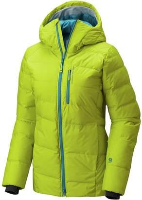 Mountain Hardwear Snowbasin Down Jacket - Women's