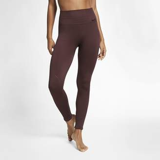 Nike Women's Yoga Training Tights Power Studio