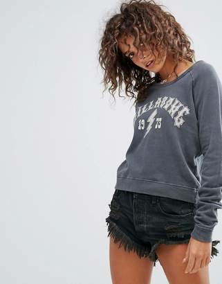 Billabong Beach Sweater