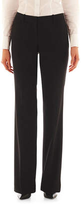 WORTHINGTON Worthington Modern Fit Trouser Pants