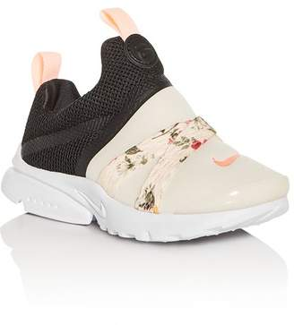 Nike Girls' Presto Extreme VF Slip-On Sneakers - Toddler, Little Kid