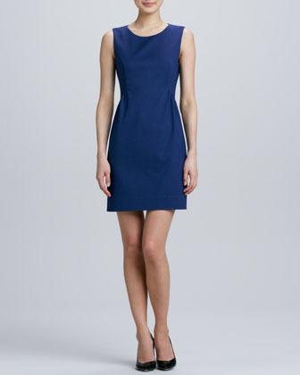 Kate Spade Rhys Sleeveless Sheath Dress