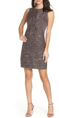 Sam Edelman Rainbow Tweed Dress