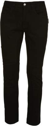 Versace Versus Stitched Jeans