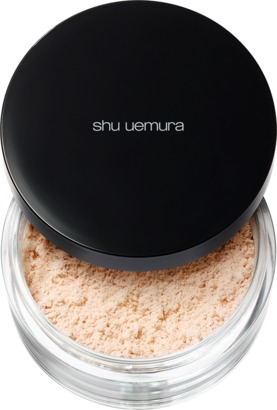 Lightbulb Glowing Face Powder