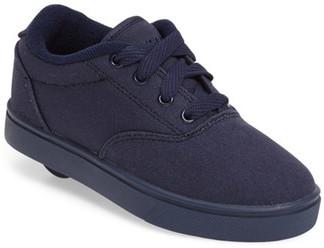 Heelys Launch Wheeled Sneaker (Little Kid & Big Kid) $50 thestylecure.com