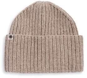 UGG Oversized Cuff Hat