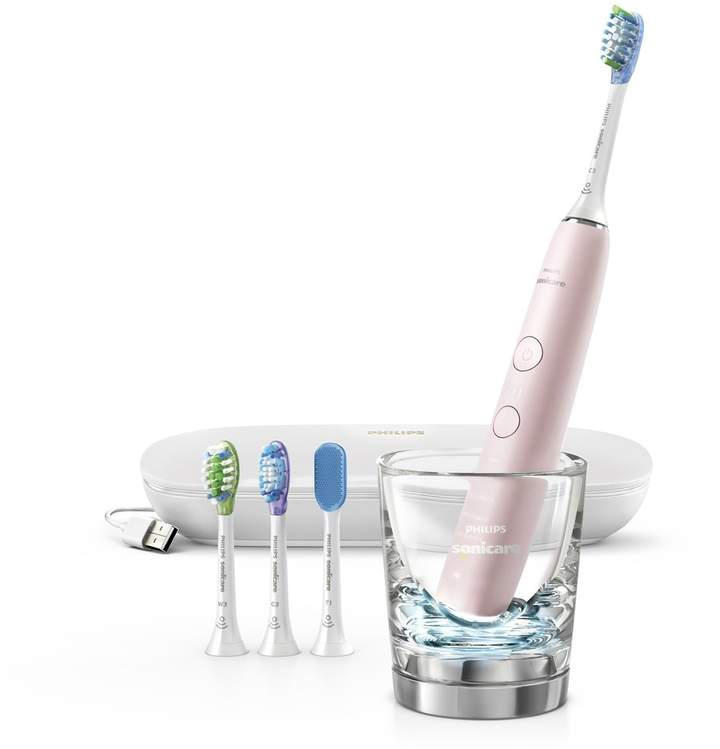 Philips Sonicare Sonicare DiamondClean Smart 9500 Series Electric Toothbrush with Bluetooth