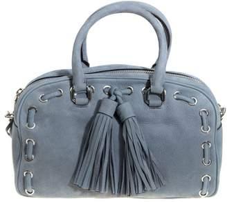 Rebecca Minkoff Grove Suede Leather Bag