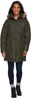 Columbia Snow Eclipsetm Mid Jacket Women's Coat