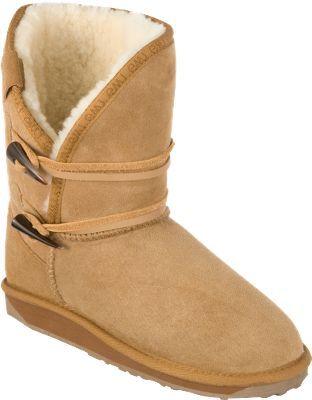 Emu Lo Toggle Boots