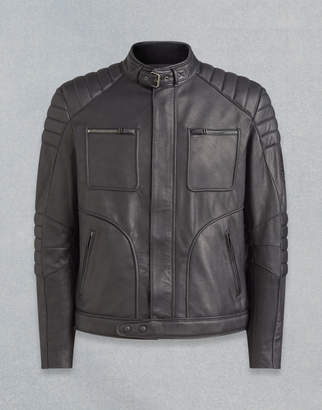 Belstaff Raleigh Motorcycle Jacket