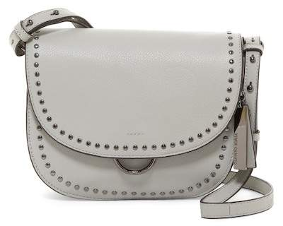 Vince Camuto Elyna Leather Crossbody Bag