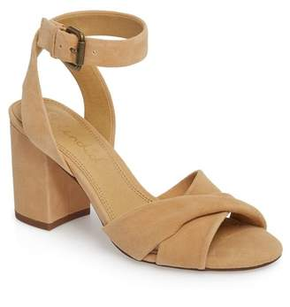 Splendid Fairy Block Heel Sandal