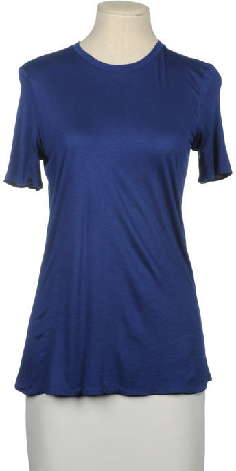 JIL SANDER NAVY Short sleeve t-shirt