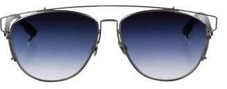 Christian Dior Technologic Gradient Sunglasses