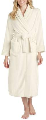 Carole Hochman Ladies' Plush Wrap Robe