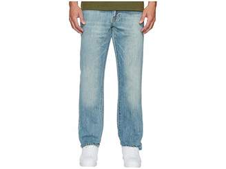 Lucky Brand 410 Athletic Slim Fit Jeans in Pelican Lake