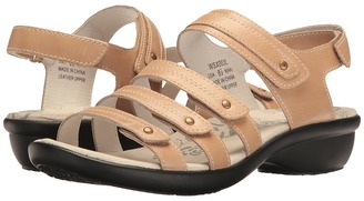 Propet - Aurora Women's Hook and Loop Shoes $64.95 thestylecure.com