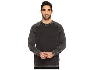 Mod-o-doc Solana Raglan Long Sleeve Crew Sweater Men's Sweater