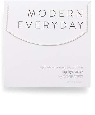 Dogeared (ドギャード) - Dogeared Modern Everyday Top Layer Necklace